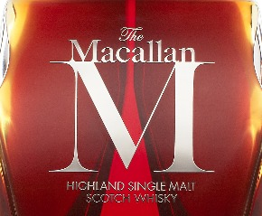 New Booze: M by The Macallan